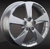 Колесный диск Ls Replica SB17 6x15/5x100 D74.1 ET48 серый глянец (GM)