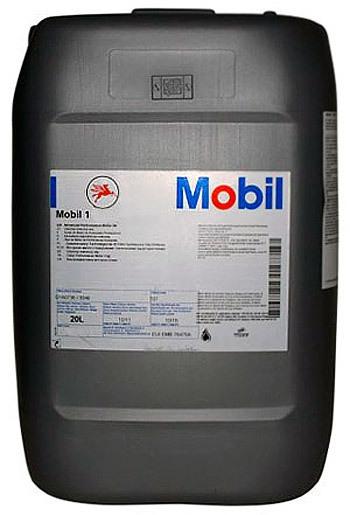 Моторное масло Mobil 1, 5W-50, 20л