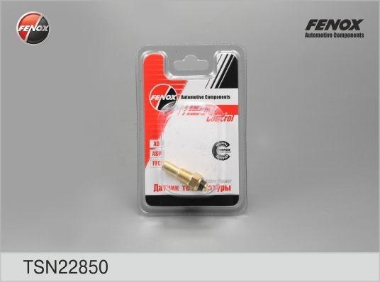 Датчик температуры охлаждающей жидкости, FENOX, TSN22850
