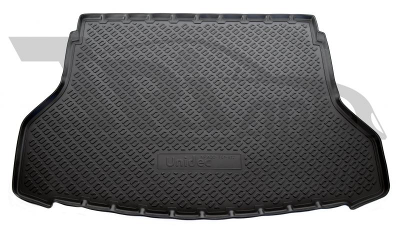 Коврик багажника для Nissan X-Trail (T32) (2015-), NPA00T61812