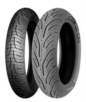 "Шина мотоциклетная передняя ""Pilot Road 4 Trail 110/80R19 59V"""