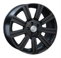 Колесный диск Ls Replica LR4 9.5x20/5x120 D71.6 ET50 черный матовый цвет (MB)