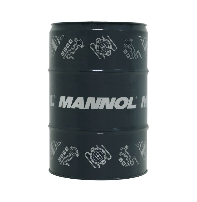 Моторное масло MANNOL 7715 O.E.M. for VW Audi Skoda, 5W-30, 60 л, OV17813