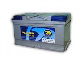 BAREN 7904148 POLAR PLUS_аккумуляторная батарея! 19.5/17.9 евро 85Ah 760A 315/175/175\\