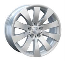 Колесный диск Ls Replica B95 8x18/5x120 D66.6 ET30 серебристый (S)