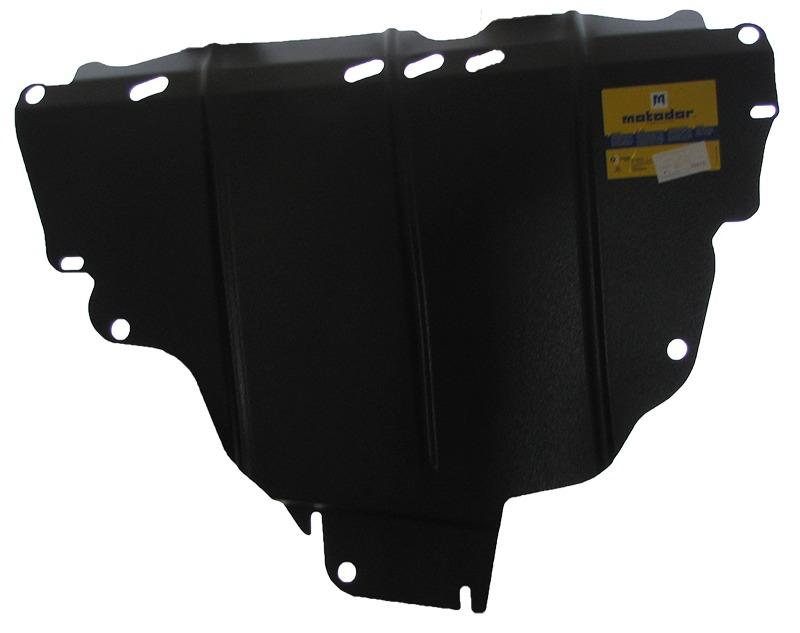 Защита двигателя, КПП Ford Galaxy II 06- Mondeo IV 07- S-max 2006-/Volvo S60 2010- S80 2006-2010- V7
