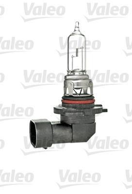 Лампа Essential, 12 В, 60 Вт, HB3, P20d, VALEO, 032 013