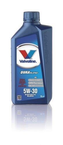 Моторное масло VALVOLINE Durablend FE, 5W-30, 1л, VE11720