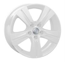 Колесный диск Ls Replica KI36 6.5x17/5x114,3 D64.1 ET35 белый (W)