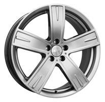 Колесный диск Кик ОНЕГИН 8x18/5x114,3 D67.1 ET40 black platinum