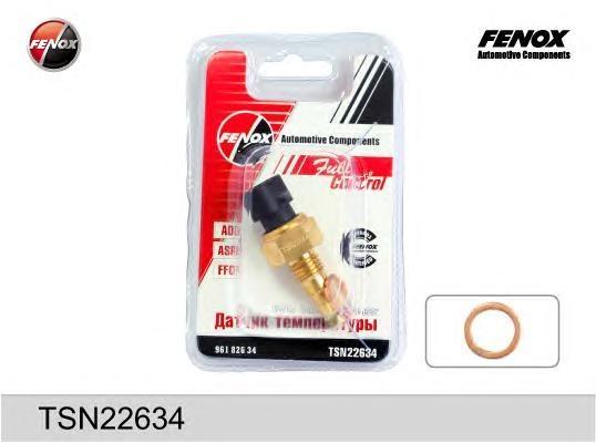 Датчик температуры охлаждающей жидкости, FENOX, TSN22634