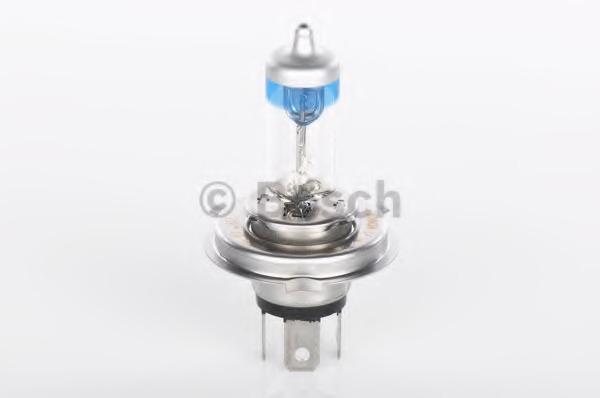 Лампа, 12 В, 60/55 Вт, H4, P43t, BOSCH, 1 987 302 144