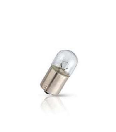 Лампа Philips Vision, 12 В, 10 Вт, R10W, BA15S, 12814B2