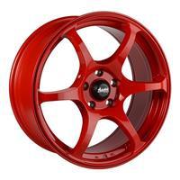 Колесный диск Advanti MM582 8x18/5x114,3 D70.1 ET40 красный (R)