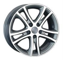Колесный диск Ls Replica VW27 6.5x16/5x112 D71.6 ET50 черный матовый, полностью полированный (GMF)