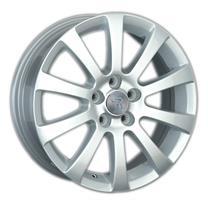 Колесный диск Ls Replica GM68 6x16/5x105 D72.6 ET39 серебристый (S)