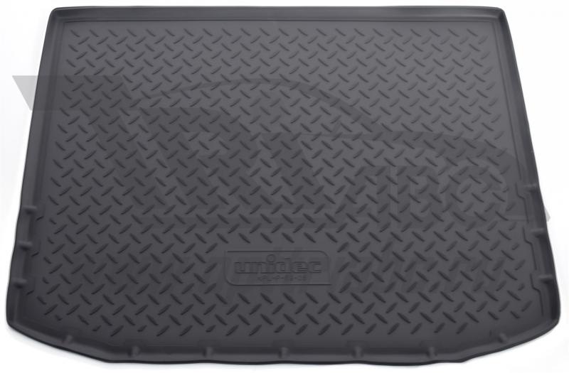 Коврик багажника для Mitsubishi ASX (Митсубиши ASX) (2010-) / Peugeot (Пежо) 4008 (2012-), NPLP5905