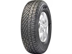 "Шина летняя ""Latitude Cross XL 255/65R16 113H"""