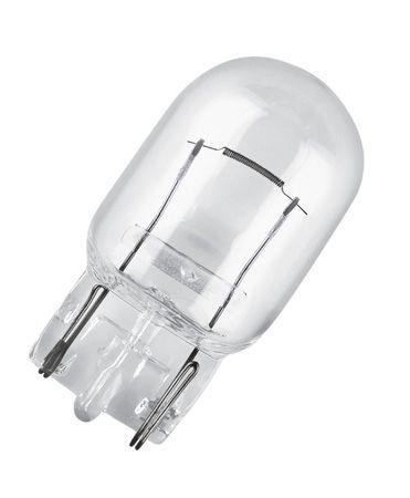 Лампа ORIGINAL LINE, 12 В, 21 Вт, W21W, W3x16d, OSRAM, 7505