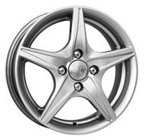 Колесный диск Кик МУСТАНГ 5x14/4x100 D65.1 ET35 black platinum