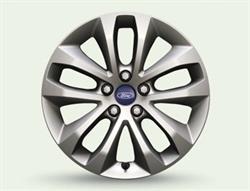 Колесный диск Ford 5x114,3 D66.1 ET52.5 ГРАНИТ 1504207