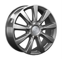 Колесный диск Ls Replica INF10 8x20/6x139,7 D100.1 ET35 серый глянец (GM)