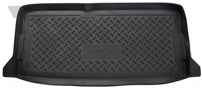 Коврик багажника для Kia Picanto Хэтчбек (2007-2011), NPLP4326