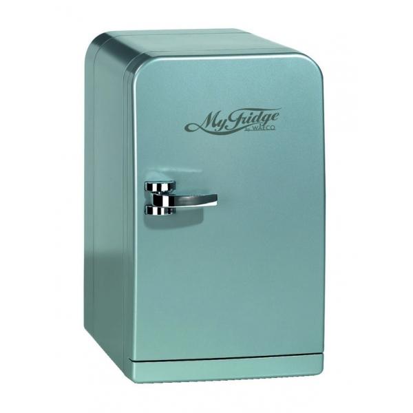 Автохолодильник WAECO MyFridge MF-05, 5л, охл./нагр., ретро-стиль, пит. 12/220В, 9105301515