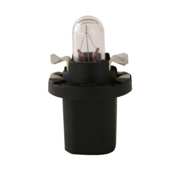 Лампа, 12 В, 1,2 Вт, B8,5d, NEOLUX, N508T