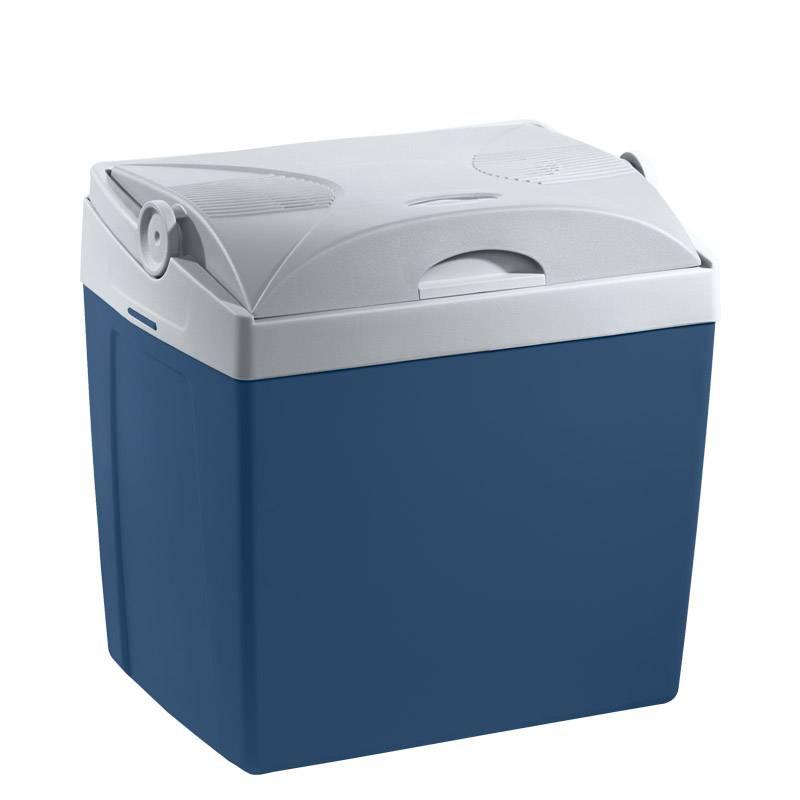 Автохолодильник MOBICOOL V26 AC/DC, 25л, охл., пит. 12/220В, 9103500776