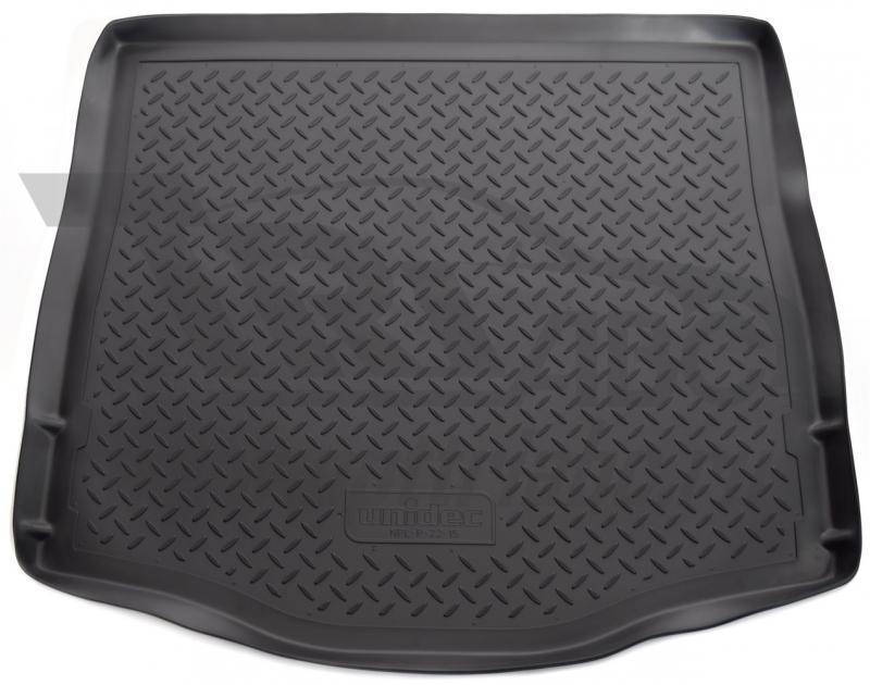 Коврик багажника для Ford Focus II Седан (2005-2011), NPLP2215