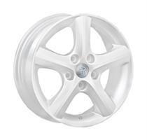 Колесный диск Ls Replica SZ8 6x16/5x114,3 D60.1 ET50 белый (W)