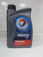 Моторное масло TOTAL QUARTZ 7000, 10W-40, 5л, RO173576