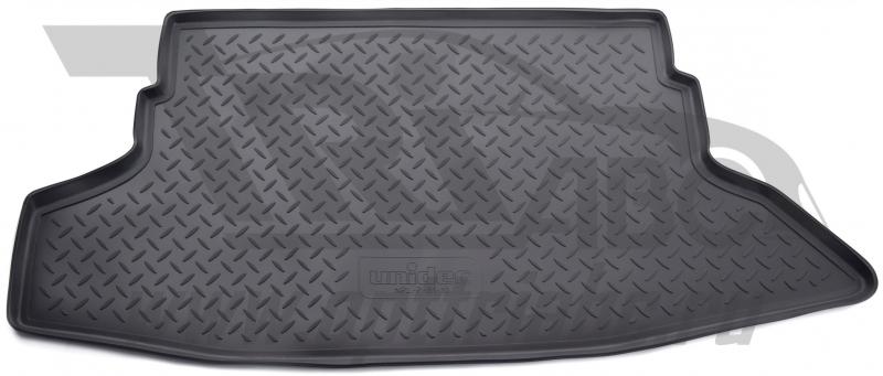 Коврик багажника для Nissan Juke(2011-2015), NPLP6110