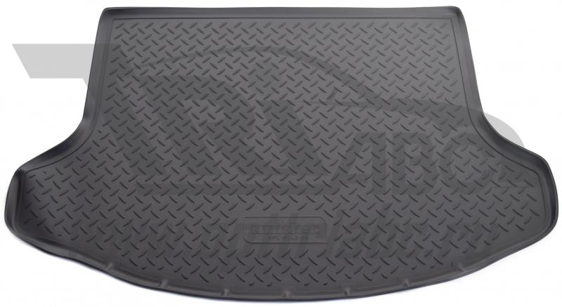 Коврик багажника для Kia Sportage (Киа Спортаж) (2010-2016), NPLP4355