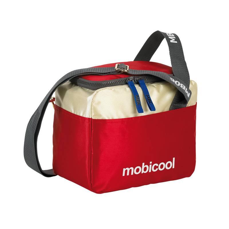 Изотермическая сумка MOBICOOL sail 6, 5л, сумка, ручка, плеч.ремень, 9103500756