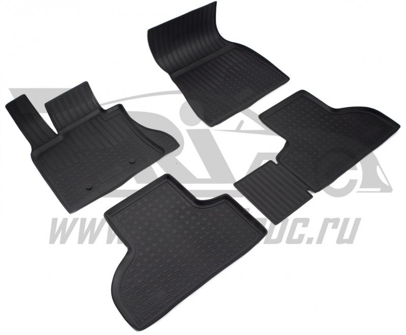 Коврики салона для BMW X5 (F15) (2013-), NPA11C07700