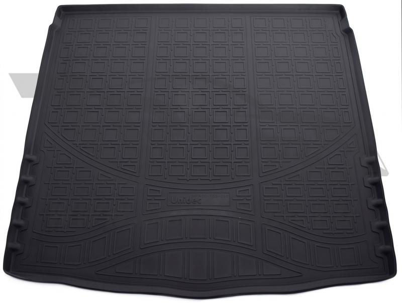 Коврик багажника для Mazda (Мазда) 3 Седан (2013), NPA00T55050