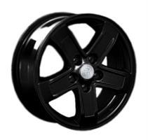 Колесный диск Ls Replica KI30 6.5x16/5x114,3 D66.1 ET41 черный матовый цвет (MB)