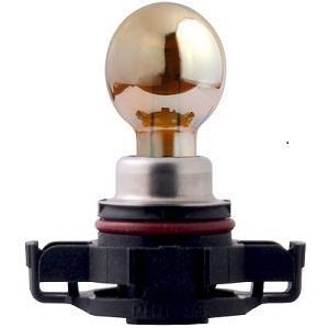 """Лампа """"Premium"""", 12 В, 24 Вт, PSY24W SV+, PG20/4, PHILIPS, 12180 SVC1"""