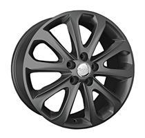 Колесный диск Ls Replica LR49 8.5x20/5x120 D72.6 ET47 темно серый (GM)