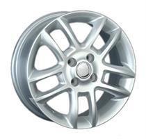 Колесный диск Ls Replica TY181 6x15/4x100 D60.1 ET45 серебристый (S)