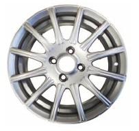 Колесный диск Renault 4x100 D67.1 ET40 77 11 547 215