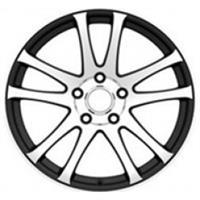Колесный диск LS Wheels LS 283 7x16/5x105 D72.6 ET36 черный полированный (BKF)