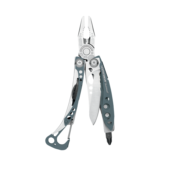 Мультитул Leatherman Skeletool (Скелетул) Морской