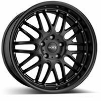 Колесный диск Dotz Mugello dark 8x18/5x112 D70.1 ET35 черный