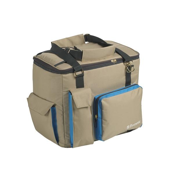Изотермическая сумка Dometic FreshWay FW32, 22л, сумка, молния, карманы, 9103540152