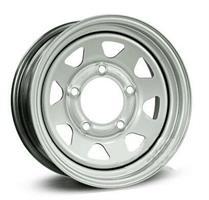 Колесный диск Dotz 7x16/6x139,7 D106 ET36 Dakar O6RPDS36