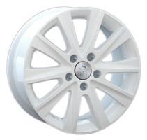 Колесный диск Ls Replica VW28 6.5x16/5x112 D64.1 ET33 белый полированный (W)