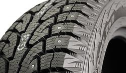 "Шина зимняя шип. ""Winter I*Pike RW11 255/65R17 110T"""